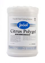 Citrus Polygel