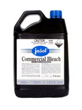 Commercial Bleach Laundry