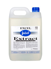 Excel Extract