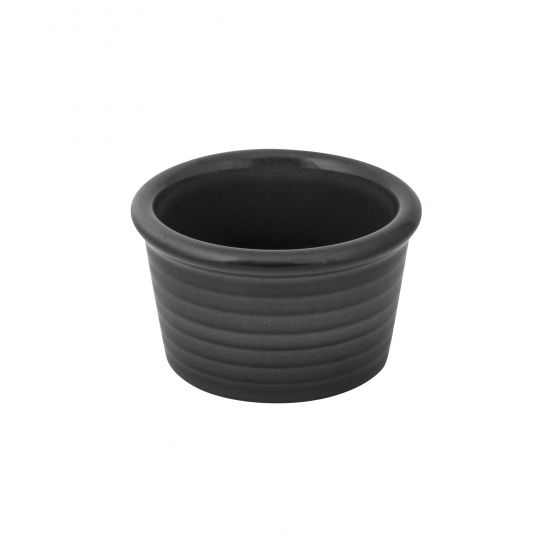 Zuma Jupiter Ribbed Ramekin 85mm