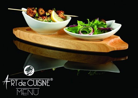 Art de Cuisine - Menu
