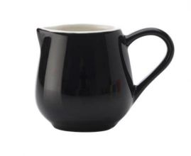 Cafe Culture Creamer Black