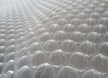 Bubblewrap & Cell-Aire® Foam