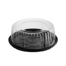 Eco-Smart® Clearview® Cake Container 75mm