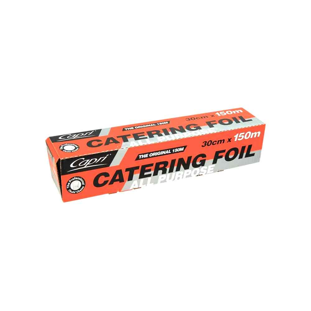 Catering Foil All Purpose 30cm x 150m