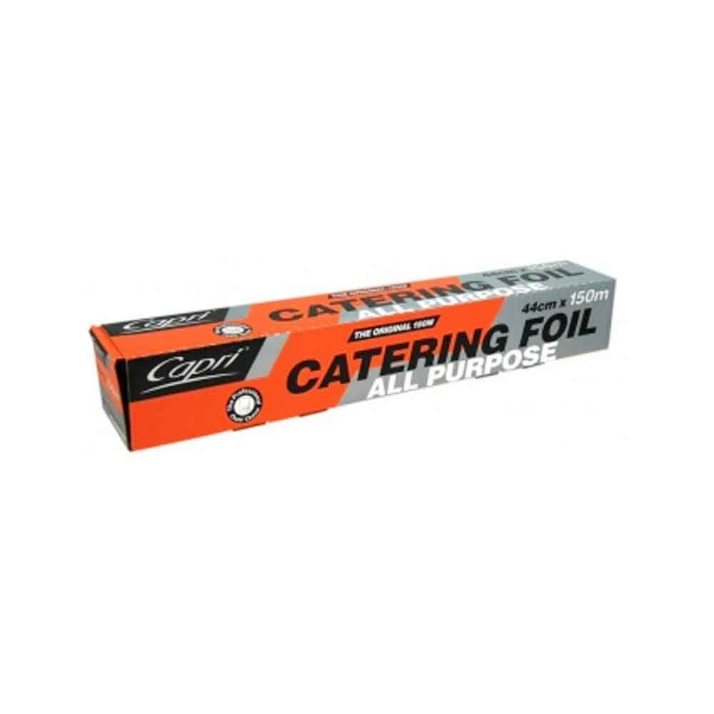 Catering Foil All Purpose 44cm x 150m