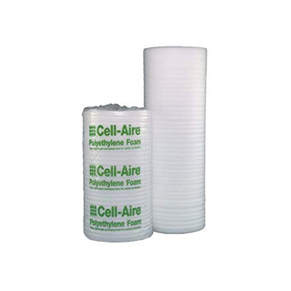 Cell-Aire® Foam Roll 1.2m x 100m