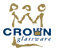 Crown Glassware Logo