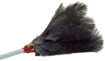 Csm No 9 Feather Duster