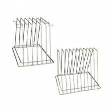 Cutting Board Storage Rack 6 Slot