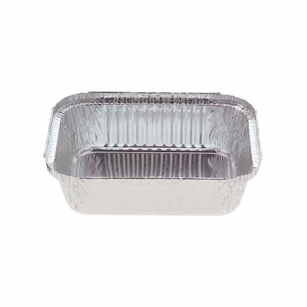 Foil Dishes, Containers & Lids