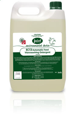 EC13 - Environmental Choice Detergent
