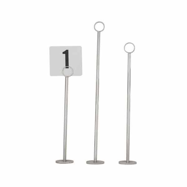 Table Stands, Numbers, Signs & Holders