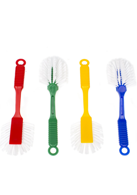 Spray Layer Kitchen Brush